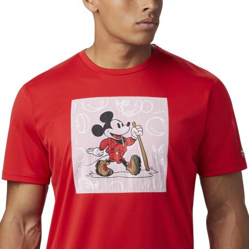 Футболка Disney: Zero Rules Graphic Tee - фото 5