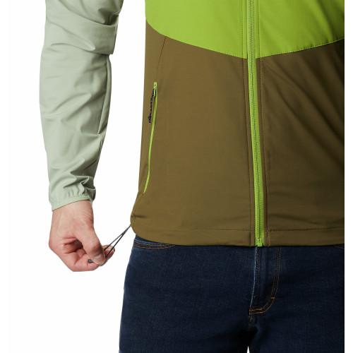 Куртка софтшелл мужская Panther Creek™ - фото 6