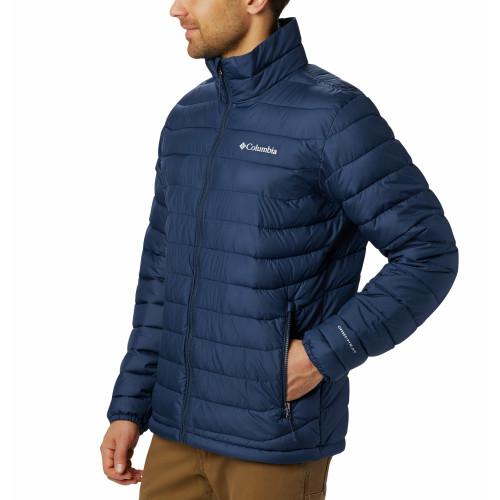 Куртка утепленная мужская Powder Lite™ - фото 3
