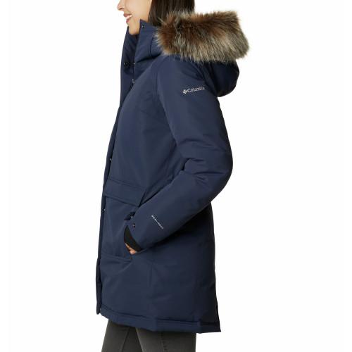 Куртка утепленная женская Little Si™ - фото 3