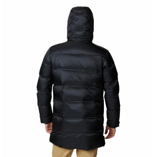Куртка пуховая мужская Peak District - фото 2