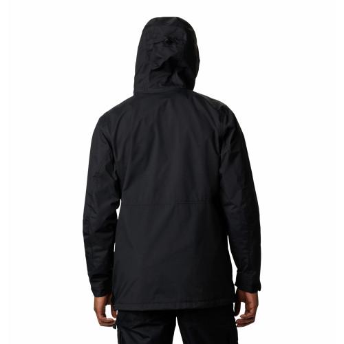Куртка мужская Park Run™ - фото 2