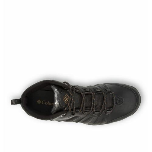 Ботинки мужские Woodburn II Chukka WP Omni-Heat - фото 9