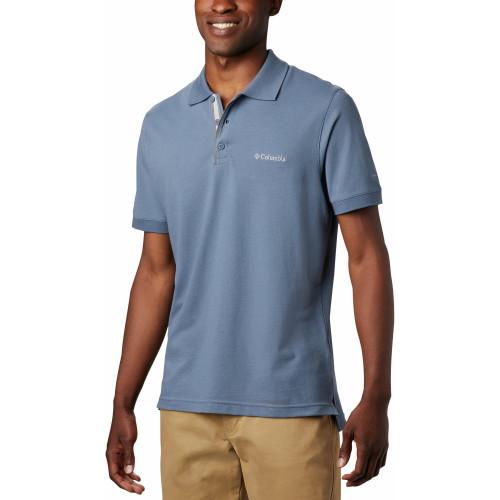 Рубашка-поло мужская Cascade Range™ - фото 1
