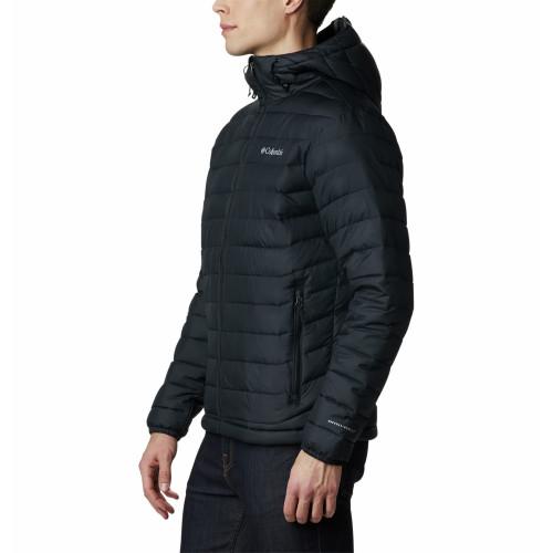 Куртка утепленная мужская Powder Lite - фото 3