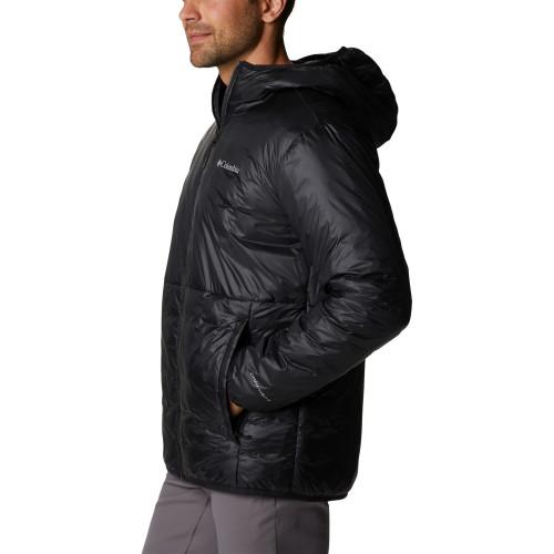 Куртка утепленная мужская Trail Shaker Double Wall - фото 3