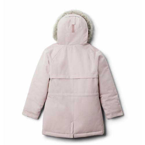 Куртка пуховая для девочек Boundary Bay™ - фото 2