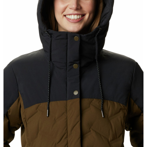 Куртка пуховая женская Mountain Croo™ - фото 4