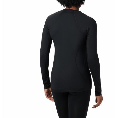 Термобелье верх женское Midweight Stretch - фото 2