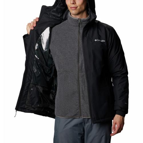 Куртка утепленная мужская Timberturner™ - фото 5