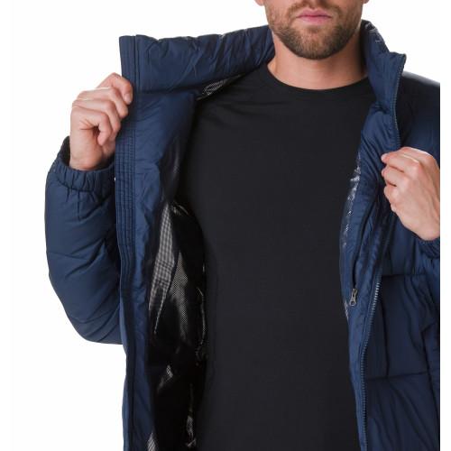 Куртка утепленная мужская Pike Lake - фото 4