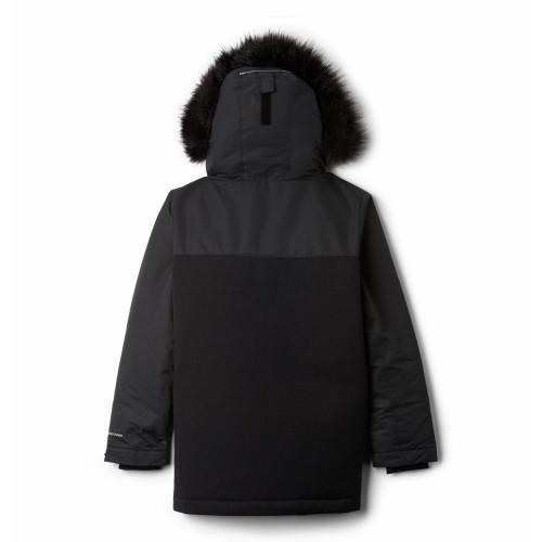 Куртка пуховая для мальчиков Boundary Bay™ - фото 2