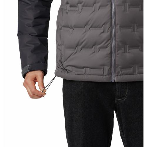 Куртка пуховая мужская Grand Trek™ - фото 7