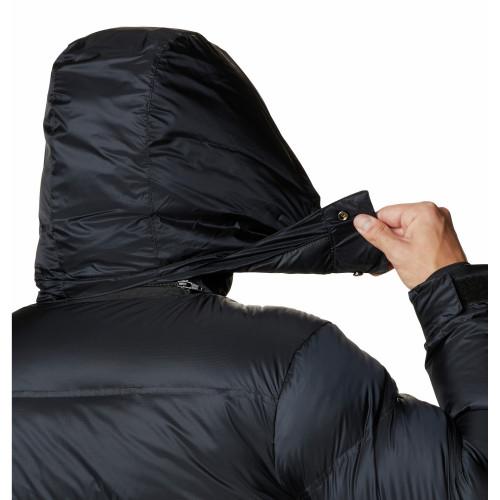 Куртка пуховая мужская Peak District™ - фото 6