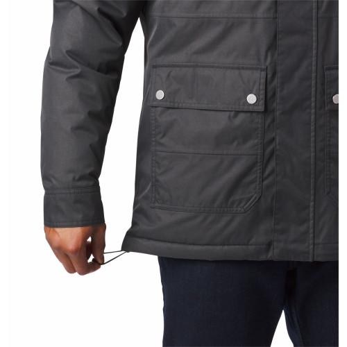 Куртка утепленная мужская Norton Bay - фото 4