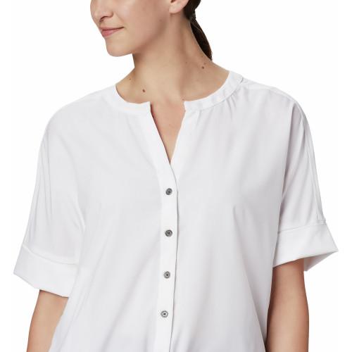 Рубашка с коротким рукавом женская Firwood Crossing - фото 3