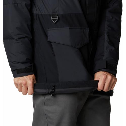 Куртка утепленная мужская Marquam Peak Fusion™ - фото 9