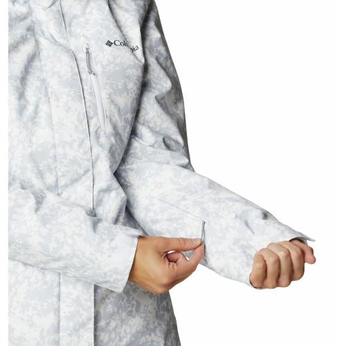 Куртка 3 в 1 женская Whirlibird™ IV - фото 10