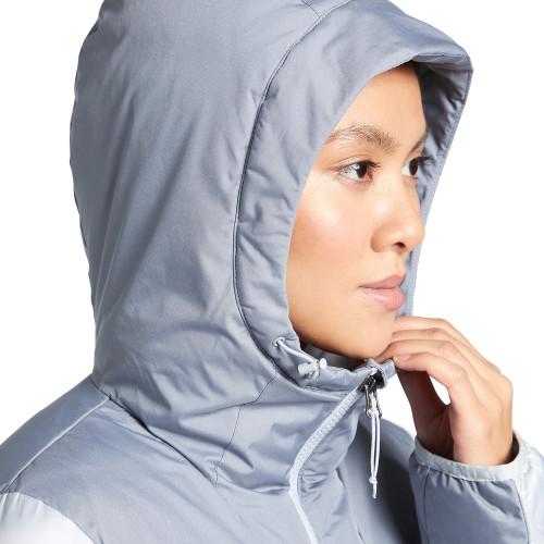 Куртка утепленная женская Pacific Grove - фото 4
