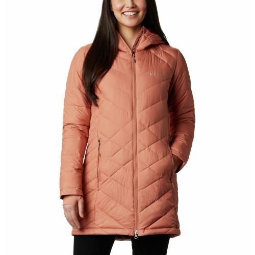 Куртка утепленная женская Heavenly