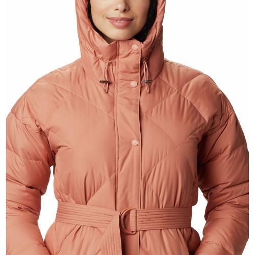 Куртка женская Icy Heights - фото 4