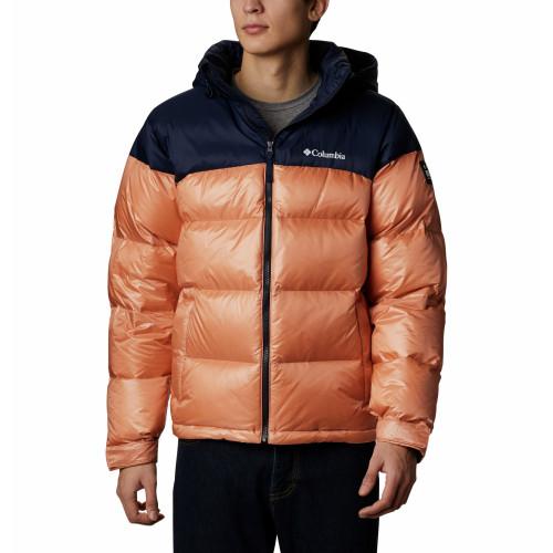 Куртка пуховая мужская Bulo Point™