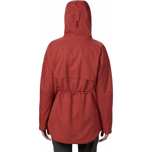 Куртка утепленная женская Briargate - фото 2