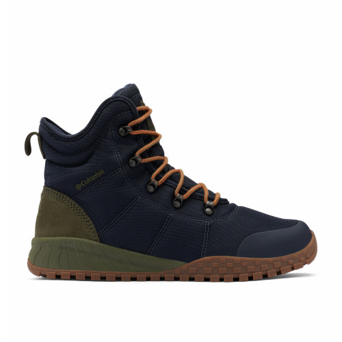 Ботинки мужские утепленные FAIRBANKS™ OMNI-HEAT™
