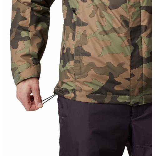 Куртка мужская 3 в 1 Whirlibird™ IV - фото 10