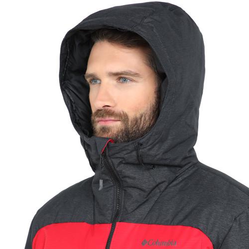 Куртка утепленная мужская Woolly Hollow™ II - фото 7