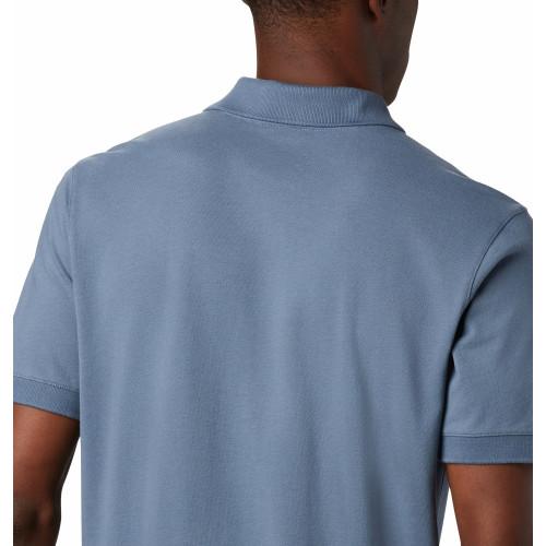 Рубашка-поло мужская Cascade Range™ - фото 5