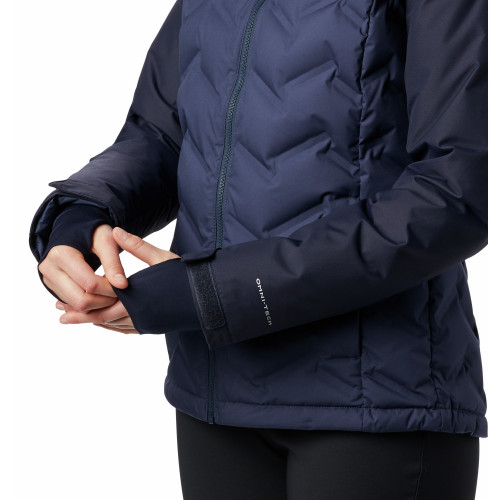 Куртка пуховая женская Grand Trek™ - фото 6
