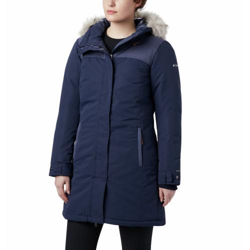 Куртка утепленная женская Lindores™