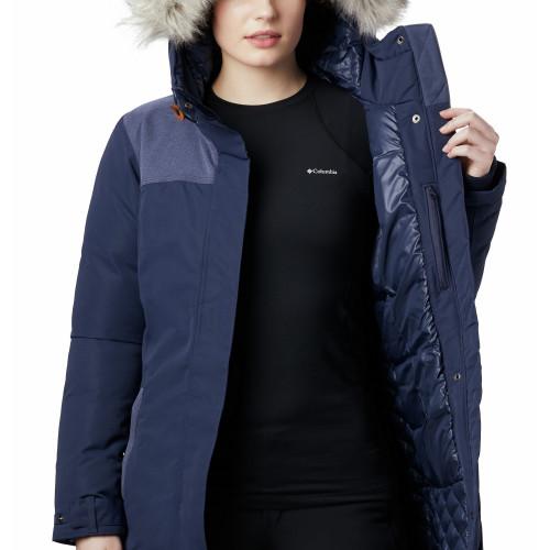 Куртка утепленная женская Lindores™ - фото 5