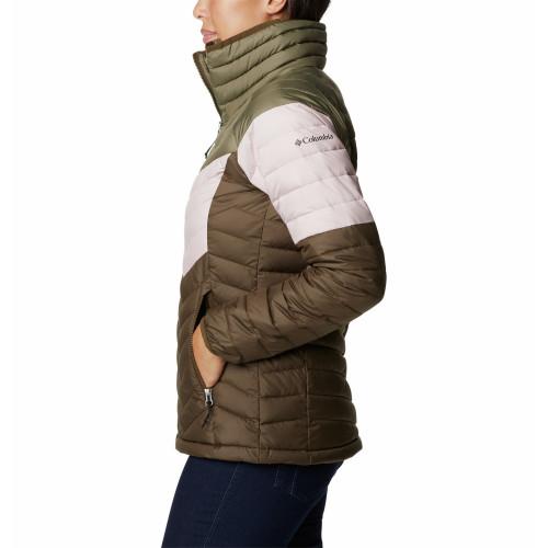 Куртка утепленная женская Powder Lite - фото 3