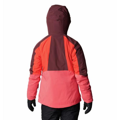 Куртка утепленная женская Glacier View™ - фото 2