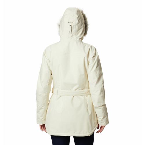 Куртка утепленная женская Carson Pass™ II - фото 2