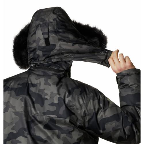 Куртка пуховая мужская Winter Rebellion™ - фото 7