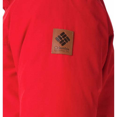 Куртка утепленная мужская Marquam Peak™ - фото 4