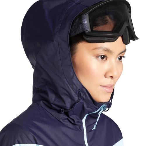 Куртка утепленная женская Snow Shredder - фото 4