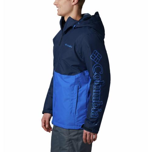 Куртка утепленная мужская Timberturner™ - фото 3