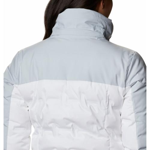 Куртка пуховая женская Wild Card - фото 12