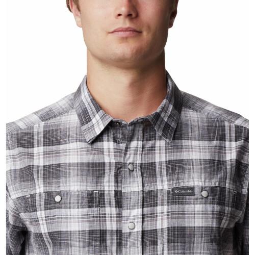 Рубашка мужская Leadville Ridge II - фото 4