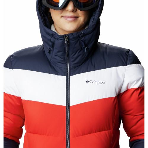 Куртка утепленная женская Abbott Peak™ - фото 4