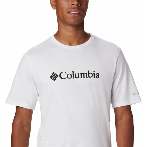 Футболка мужская CSC Basic Logo - фото 5