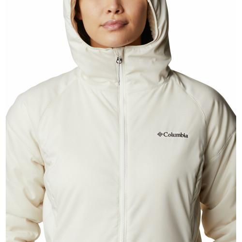 Куртка утепленная женская Kruser Ridge II - фото 4
