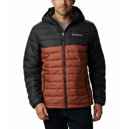 Куртка утепленная мужская Powder Lite™