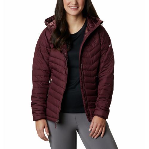 Куртка утепленная женская Powder Lite™
