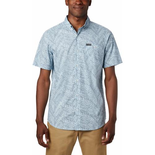 Рубашка мужская Brentyn Trail II