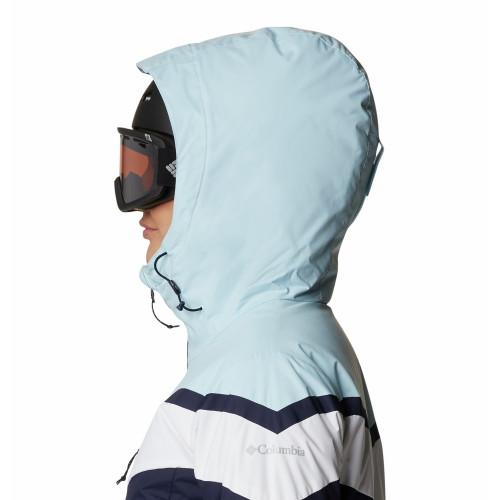 Куртка утепленная женская Snow Shredder™ - фото 6